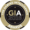 One to Watch - Award from Gaming Intelligence