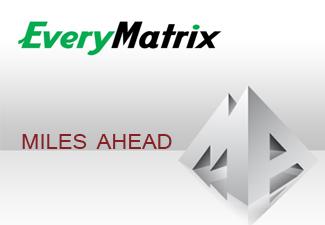 EveryMatrix Acquires Miles Ahead