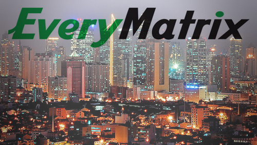 EveryMatrix Launches Manila Office