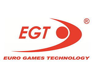Euro Games Technology Logo