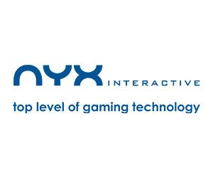 Nyx Interactive Logo