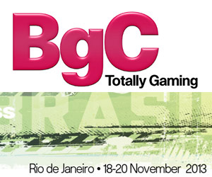 Brazilian Gaming Conference 2013