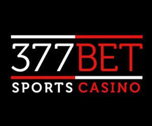 377Bet Logo