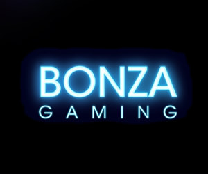 Bonza Gaming Logo