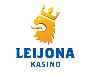 Logo of the Leijonakasino EveryMatrix client />
