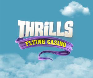 Личное: Thrills