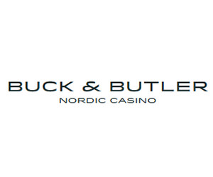 Logo of the Buck and Butler EveryMatrix client