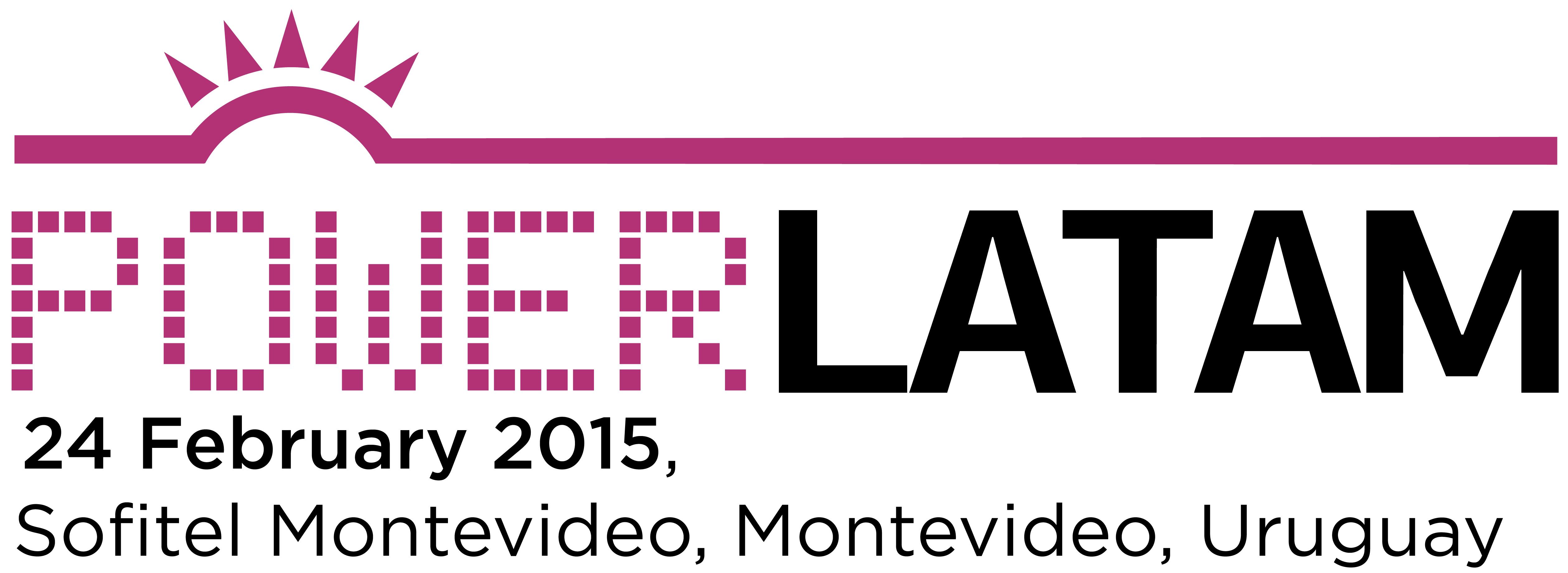 EGR Power LatAm Summit 2015