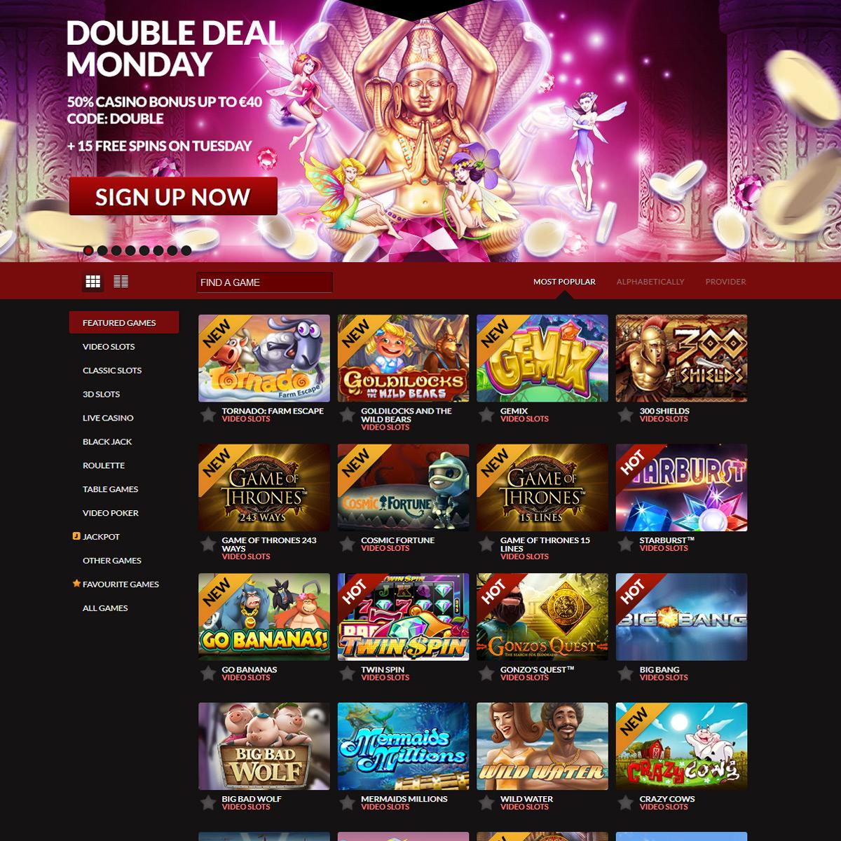 Слоты казино Вулкан удовлетворяют азартные запросы гэмблеров