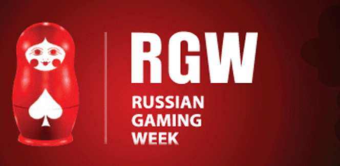 Russian Gaming Week Moscow 2015