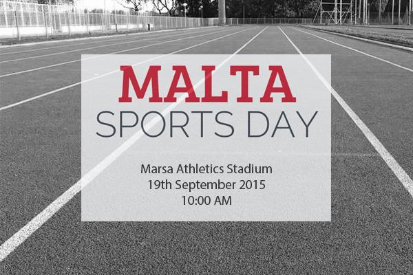 Malta Sports Day