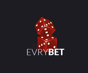 Logo of the EvryBet EveryMatrix client