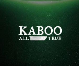 Личное: Kaboo