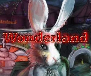 Личное: Wonderland