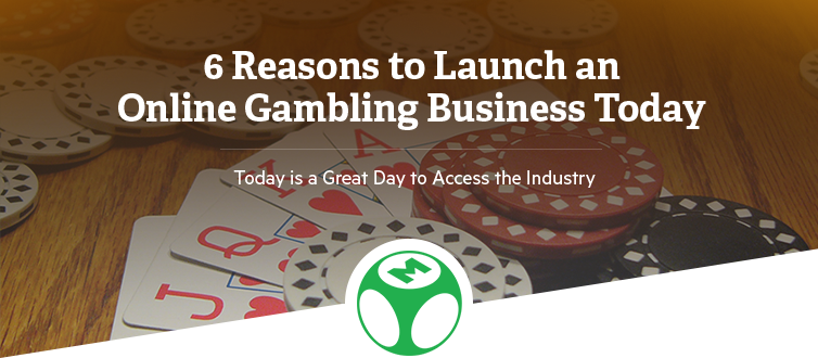 6 reasons to launch an online gaming website