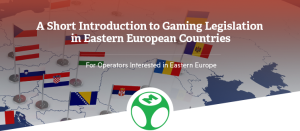 gaming legislation
