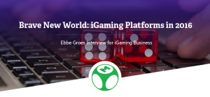 iGaming platforms
