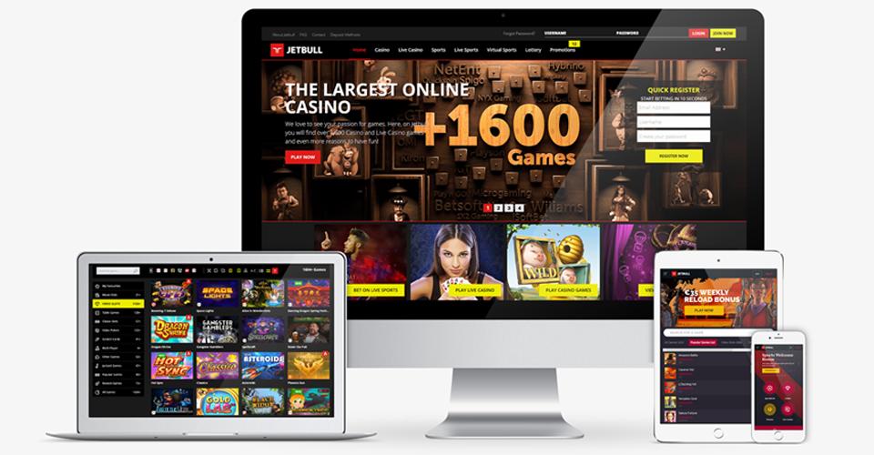 casino sites uk slots