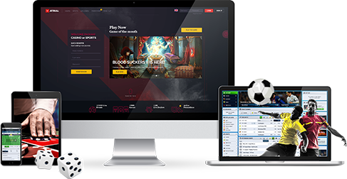 Start your online gambling business with EveryMatrix