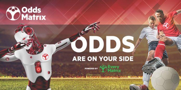 sports betting aggregator