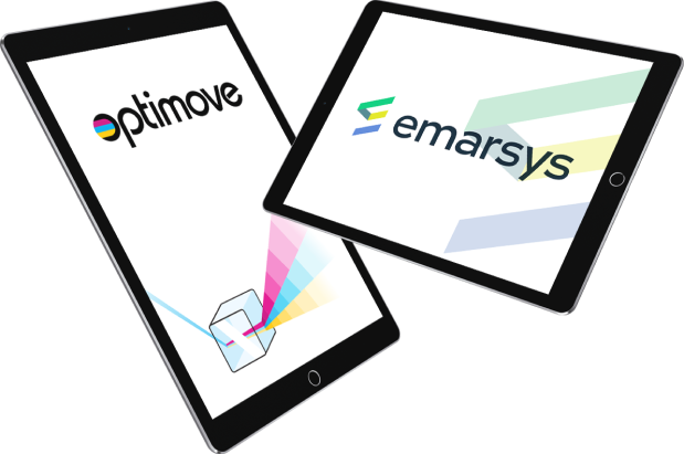 Drive measurable growth with Optimove and Emarsys