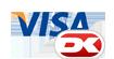 Visa DK