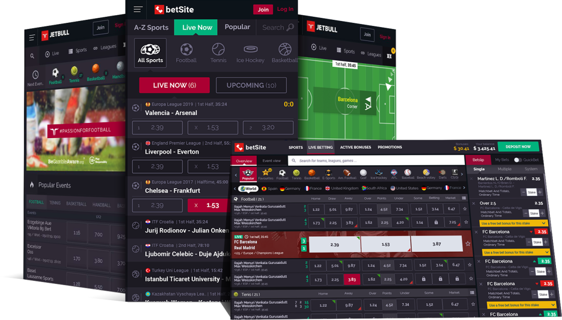 OddsMatrix Sportsbook Highlights