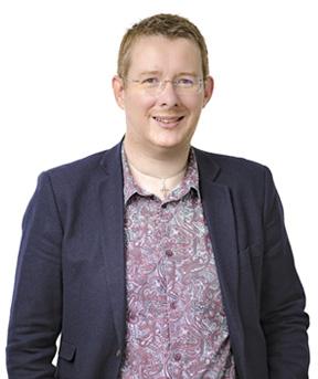 Tim Walls