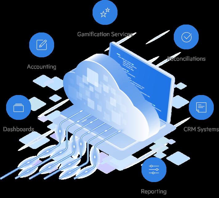 DataHub Data Streaming Service